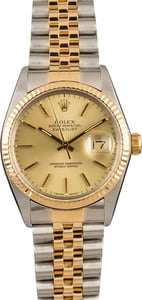 Rolex Datejust 16013 36MM