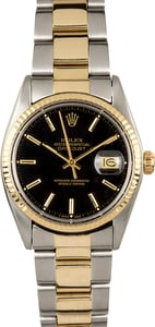 Rolex Datejust 16013 Oyster