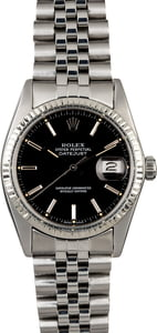 Rolex Datejust 16014 Jubilee Band