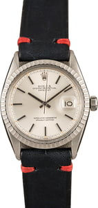 Rolex Datejust Vintage 1603 Stainless Steel