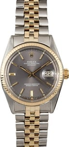 Rolex Datejust 1603 Two-Tone