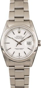 Rolex Datejust 16200 Men's Watch