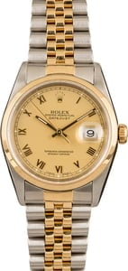 Men's Rolex 16203 Datejust