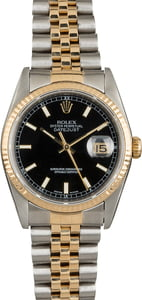 Datejust Rolex 16233 Men's Watch