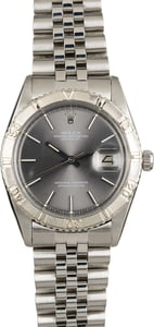 PreOwned Rolex Datejust 1625 Stainless Steel Jubilee