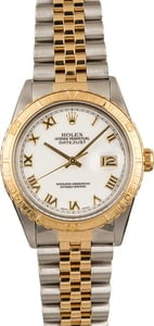 Pre-Owned Rolex Datejust 16253 Thunderbird
