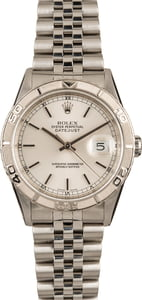 Pre-Owned Rolex Datejust 16264