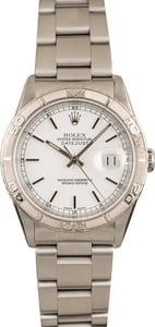 "Datejust Rolex 16264 ""Turn-O-Graph"""