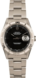 Pre-Owned Rolex Datejust 16264 Thunderbird Watch