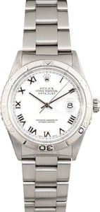 "Rolex Datejust 16264 ""Turn-O-Graph"" Steel"