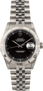 "Rolex Datejust 16264 ""Turn-O-Graph"" Thunderbird"