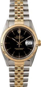 Rolex Datejust 36 16013 Men's Watch
