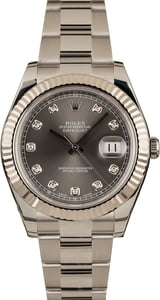 Pre-Owned Rolex 116334 Datejust II