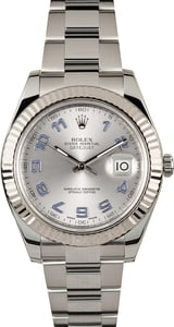 Rolex Datejust II 116334 Certified Pre-Owned