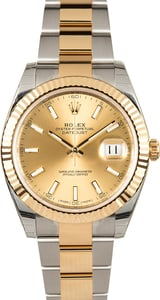 Rolex Datejust II 116333 New Model