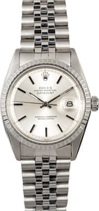 Rolex Datejust Stainless 1603