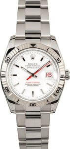 Rolex Datejust Turn-O-Graph 116264 Thunderbird