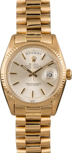 Pre Owned Rolex Day-Date 1803