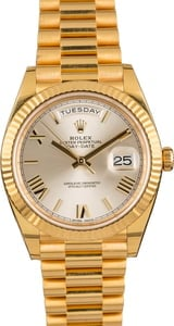 Rolex Day-Date II 228238 40MM Presidential