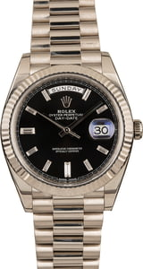Rolex Day-Date 40 President 228239