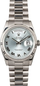Rolex Day-Date President 118239