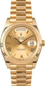 Rolex Day-Date 228238 President 40MM