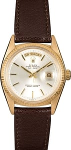 Used Rolex President Gold Day-Date 1803