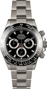 Certified Pre-Owned Rolex Daytona Cosmograph 116500LN