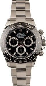 Used Rolex Daytona 116500LN Ceramic Model