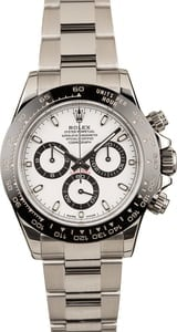 Pre-Owned 40MM Rolex Daytona 116500
