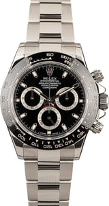 Rolex Daytona 116500 New Model