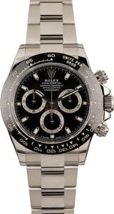 PreOwned Rolex Ceramic Daytona 116500