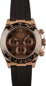 Rolex Daytona Everose Gold 116515