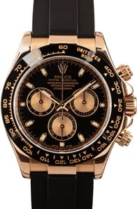 Rolex Daytona 116515 Everose Gold
