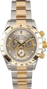 Rolex Daytona 116523 Certified Pre-Owned