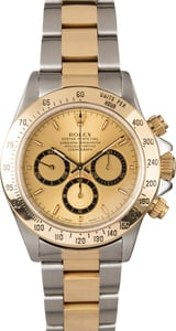 Rolex Daytona Cosmograph 16523 Two-Tone Oyster
