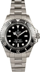 Rolex 116660 Deepsea Sea-Dweller