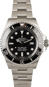 Rolex Sea-Dweller 126660 New Model