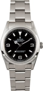 Rolex Explorer 114270 36MM Steel