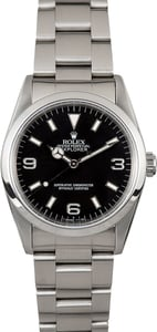 Rolex Explorer 14270 Steel 36MM