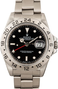 Rolex Explorer II 16570 Watch