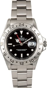 Rolex Explorer II 16570 Men's Watch