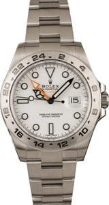 Rolex Explorer II Ref. 216570 42MM