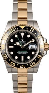 Men's Rolex GMT-Master II 116713 Ceramic
