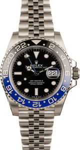 Rolex GMT-Master 126710 Steel Jubilee 'Batman' 2019