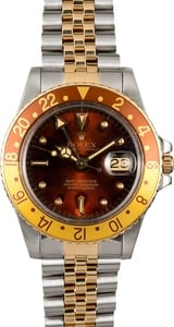 Root Beer GMT-Master Rolex 16753