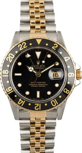 Used Rolex GMT-Master 16753