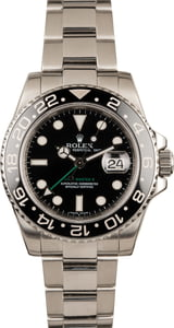 Pre-Owned Men's Rolex GMT-Master II Ref 116710