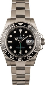 Pre-Owned 40MM Rolex 116710 GMT-Master II