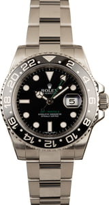 Pre-Owned Rolex 116710 GMT-Master II